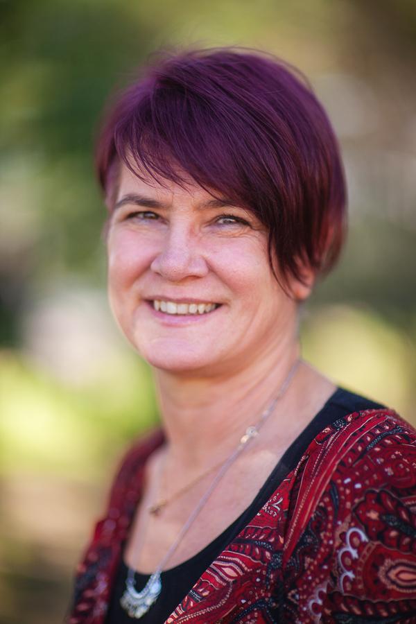 Jane Caswell
